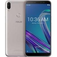 Смартфон ASUS ZenFone Max Pro M1 ZB602KL 4/128Gb (Цвет: Silver)