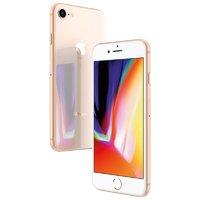 Смартфон Apple iPhone 8 256Gb (Цвет: Gold)
