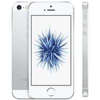 Смартфон Apple iPhone SE 32Gb MP832RU/A (Цвет: Silver)