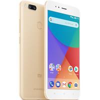 Смартфон Xiaomi Mi A1 64Gb Global (Цвет: Gold)