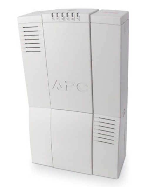 Резервный ИБП APC by Schneider Electric Back-UPS BH500INET