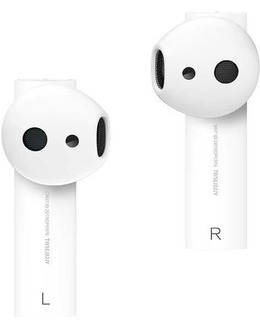 Наушники Xiaomi Mi True Wireless Air 2 (Цвет: White)