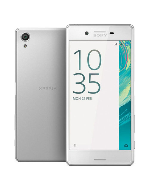 Смартфон Sony Xperia X Performance Dual 64Gb (Цвет: White)