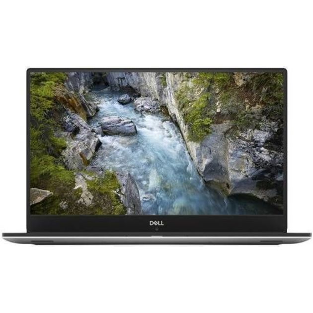 Ноутбук Dell Precision 5530 2-in-1 Core i7 8706G/16Gb/SSD512Gb/Radeon Pro WX Vega M GL 4Gb/15.6/IGZO4/Touch/FHD (1920x1080)/Windows 10 Professional 64/silver/WiFi/BT/Cam