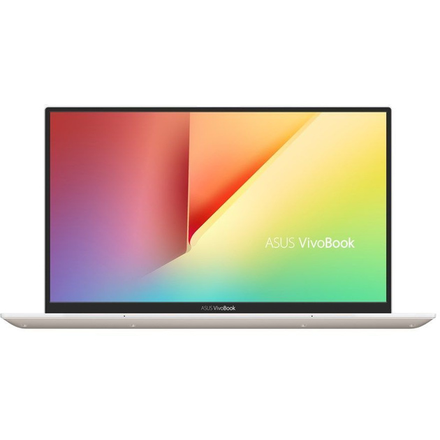 Ноутбук Asus VivoBook S330UN-EY024T Core i3 8130U/4Gb/SSD128Gb/nVidia GeForce Mx150 2Gb/13.3/FHD (1920x1080)/Windows 10/gold/WiFi/BT