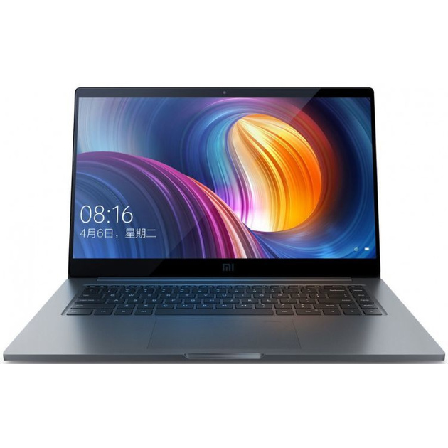 Ноутбук Xiaomi Mi Air Core i5 8250U/8Gb/SSD256Gb/nVidia GeForce Mx150 2Gb/13.3/IPS/FHD (1920x1080)/Windows 10 Home/black/WiFi/BT/Cam