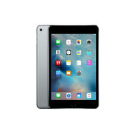 Планшет Apple iPad mini 4 128Gb Wi-Fi (Цвет: Space Gray)