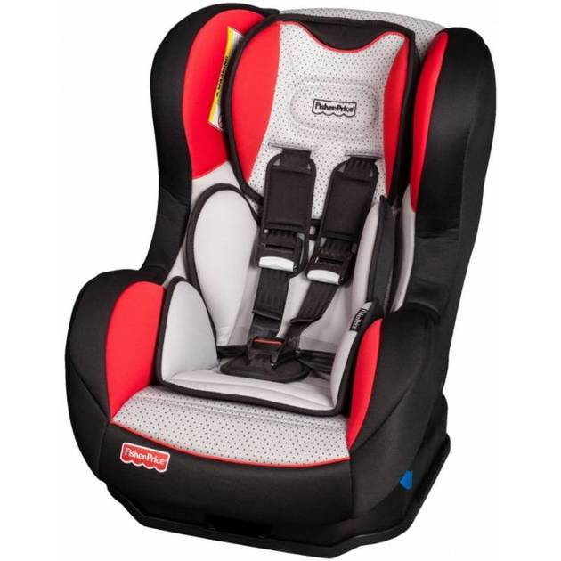 Автокресло Nania Cosmo SP Fisher-Price (Цвет: Cronos Primo)