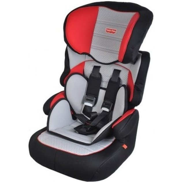 Автокресло Nania Beline SP Fisher-Price (Цвет: Cronos Primo)
