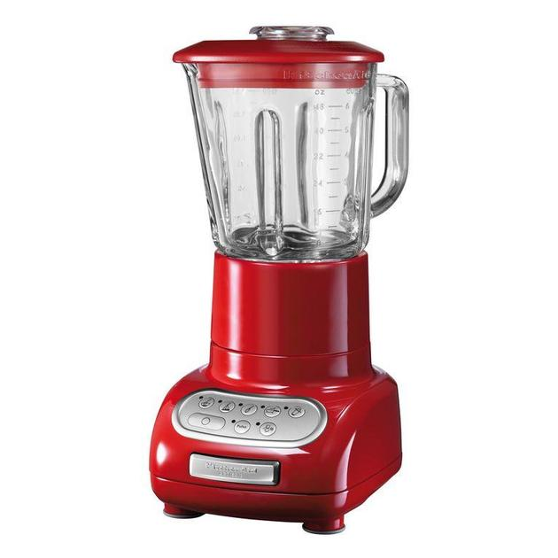 Блендер стационарный KitchenAid 5KSB5553E (Цвет: Empire Red)