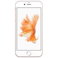 Смартфон Apple iPhone 6s 32Gb (Цвет: Rose Gold)