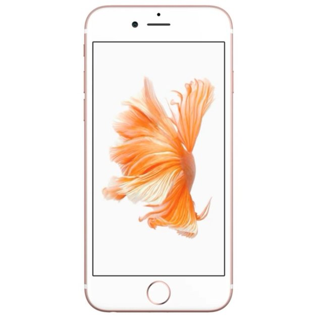 Смартфон Apple iPhone 6s 32Gb (Цвет: Rose Gold)