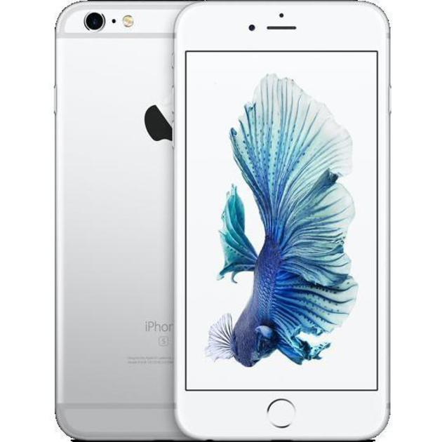 Смартфон Apple iPhone 6s 32Gb (Цвет: Silver)