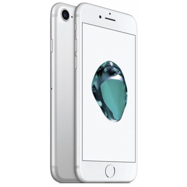 Смартфон Apple iPhone 7 128Gb (Цвет: Silver)
