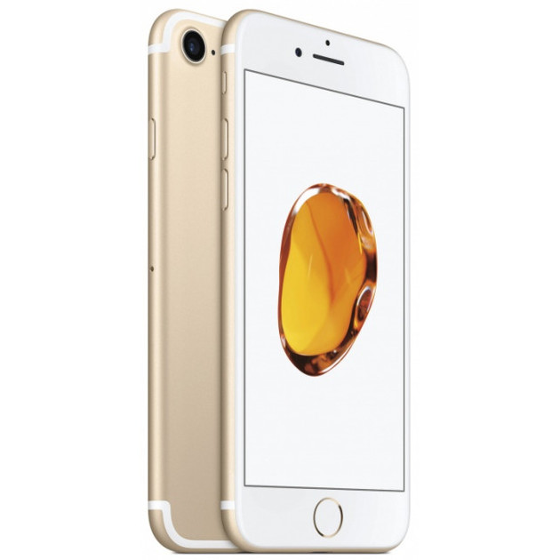 Смартфон Apple iPhone 7 128Gb (Цвет: Gold)