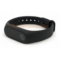 Фитнес-браслет Xiaomi Mi Band 2 (Цвет: Black)