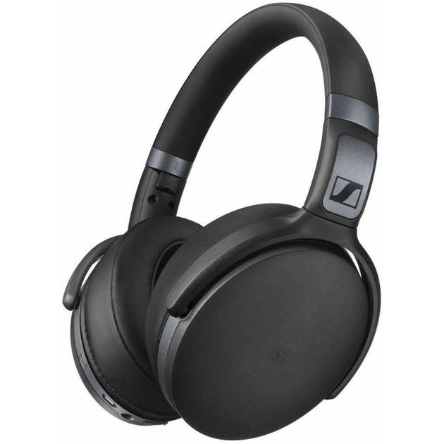 Наушники Sennheiser HD 4.40 BT (Цвет: Black)