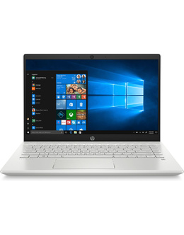 Ноутбук HP 14-ce2001ur Core i3 8145U/4Gb..
