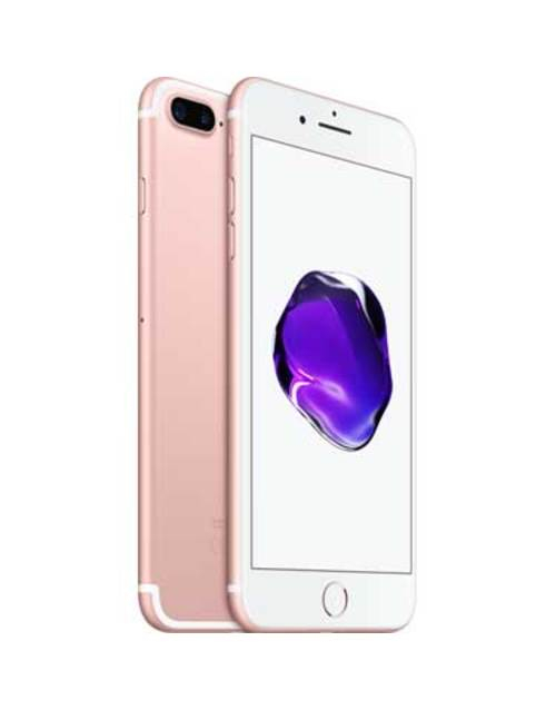 Смартфон Apple iPhone 7 Plus 128Gb (Цвет: Rose Gold)