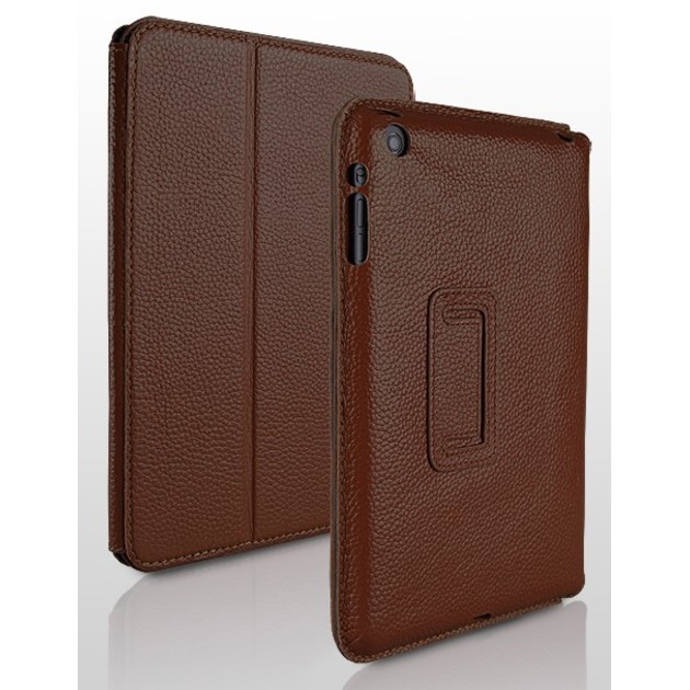 Чехол-книжка Yoobao Executive Leather Case для iPad mini (Цвет: Coffee)