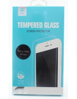 Защитная стеклопленка Devia Tempered Glass 0.26mm iPhone 7 Plus/8 Plus crystal clear (Цвет: Clear)