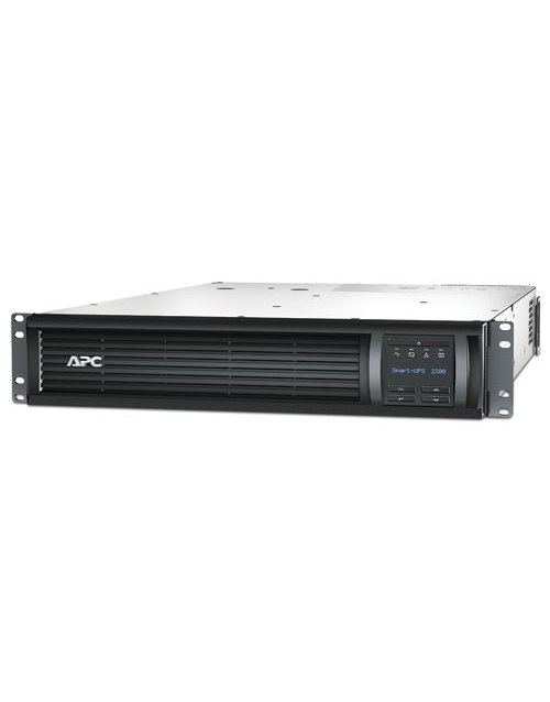 Интерактивный  ИБП APC by Schneider Electric Smart-UPS SMT2200RMI2UNC