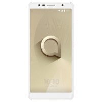 Смартфон Alcatel 3C 5026D 16Gb (Цвет: Gold)