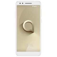 Смартфон Alcatel 3L 5034D 16Gb (Цвет: Gold)