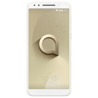 Смартфон Alcatel 3 5052D 16Gb (Цвет: Gold)