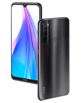 Смартфон Xiaomi Redmi Note 8T 4/64Gb Glo..