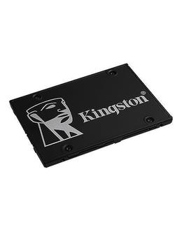 Накопитель SSD Kingston SATA-III 512Gb SKC600B/512G