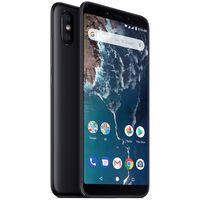 Смартфон Xiaomi Mi A2 4/64Gb Global (Цвет: Black)