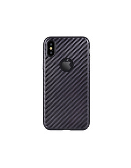 Накладка Devia Linger Case iPhone X/Xs (Цвет: Black)