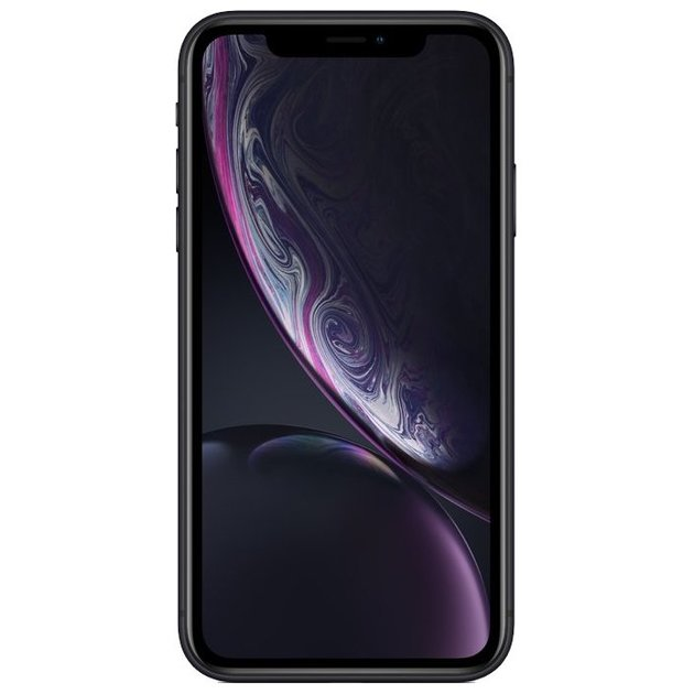 Смартфон Apple iPhone Xr 128Gb MRY92RU/A (Цвет: Black)