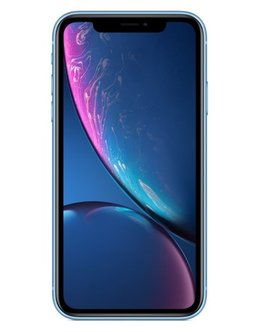Смартфон Apple iPhone Xr 128Gb MRYH2RU/A..