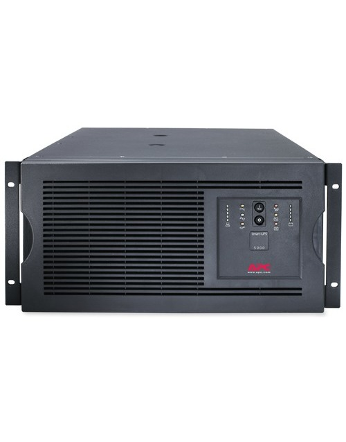 Резервный ИБП APC by Schneider Electric Smart-UPS SUA5000RMI5U