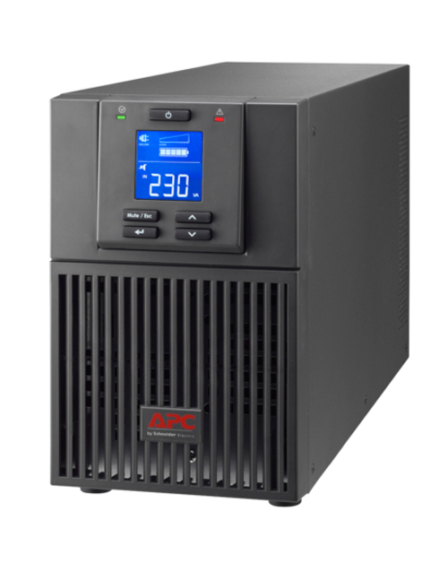 Резервный ИБП APC by Schneider Electric Smart-UPS RC SRC1KI