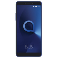Смартфон Alcatel 3V 5099D 16Gb (Цвет: Blue)