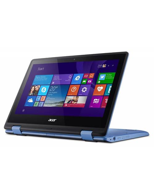 Трансформер Acer Aspire R3-131T-C264 Celeron N3050/2Gb/SSD32Gb/Intel HD Graphics/11.6