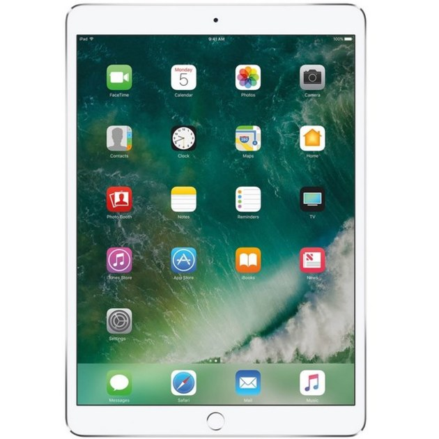Планшет Apple iPad Pro 10.5 64Gb Wi-Fi (Цвет: Silver)