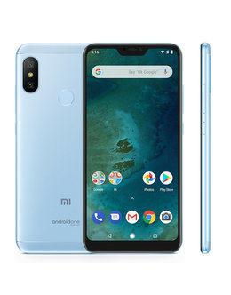 Смартфон Xiaomi Mi A2 Lite 4/64Gb Global..