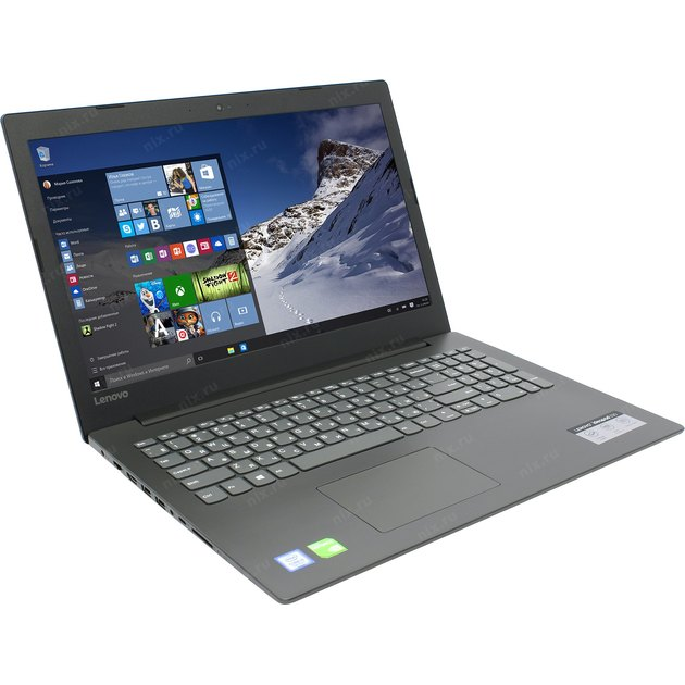 Ноутбук Lenovo IdeaPad L340-15IWL  15.6'' FHD(1920x1080)/Intel Core i3-8145U 2.10GHz Dual/4GB+256GB SSD/GF MX110 2GB/noDVD/WiFi/BT4.1/0.3MP/3cell/2.20kg/DOS/1Y/GREY