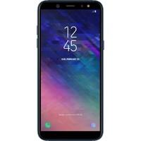 Смартфон Samsung Galaxy A6 (2018) SM-A600FN/DS 32Gb (Цвет: Blue)