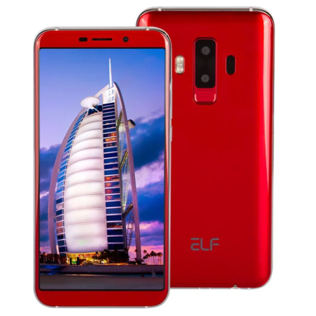Смартфон Ark Elf S8 8Gb (Цвет: Red)
