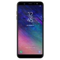 Смартфон Samsung Galaxy A6 (2018) SM-A600FN/DS 32Gb (Цвет: Black)