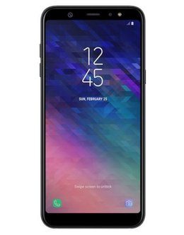 Смартфон Samsung Galaxy A6 (2018) SM-A600FN/DS 32Gb (Цвет: Black)