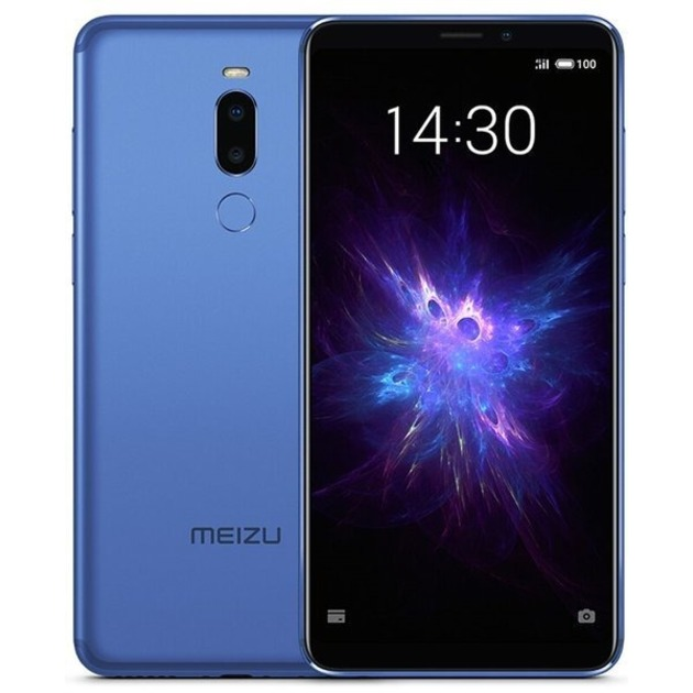 Смартфон Meizu Note 8 4/64Gb (Цвет: Blue)