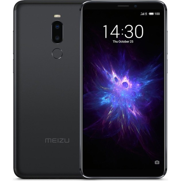 Смартфон Meizu Note 8 4/64Gb (Цвет: Black)