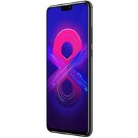 Смартфон Honor 8X 4/64Gb (Цвет: Black)