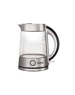 Чайник Tefal Glass Kettle KI760D30 (Цвет..
